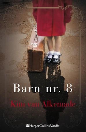 Barn nr. 8 book image