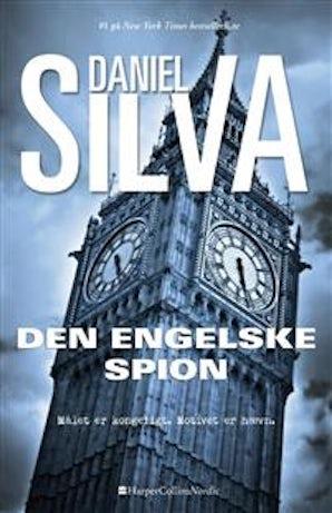 Den engelske spion book image