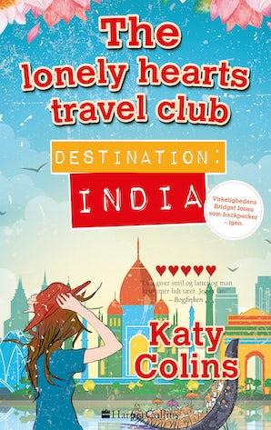 Destination India book image