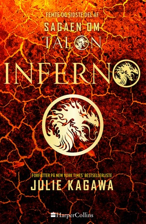 Inferno book image