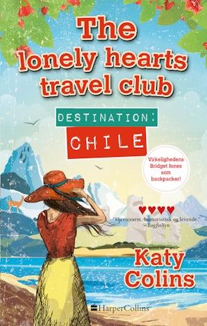 Destination Chile book image