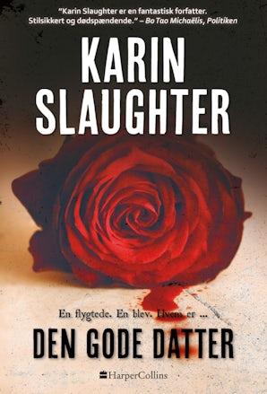 Den gode datter book image