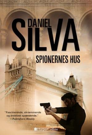 Spionernes hus book image