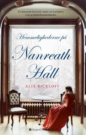 Hemmelighederne på Nanreath Hall book image