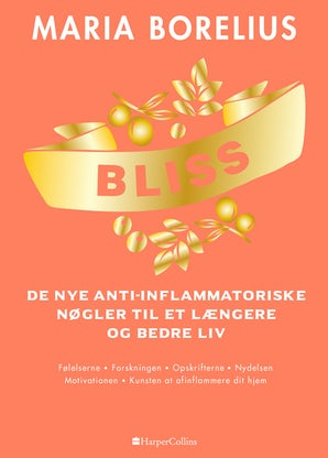Bliss book image