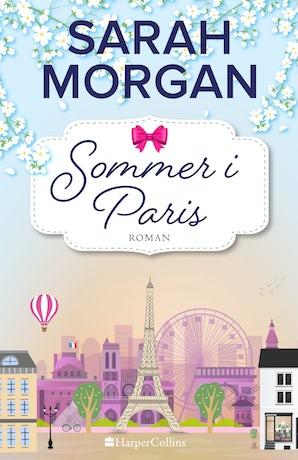 Sommer i Paris book image