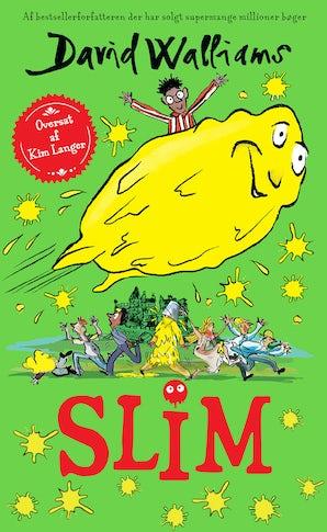Slim book image