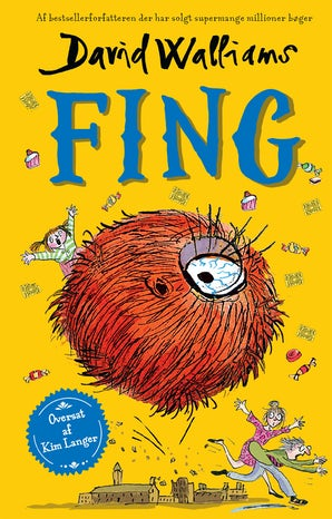 Fing book image