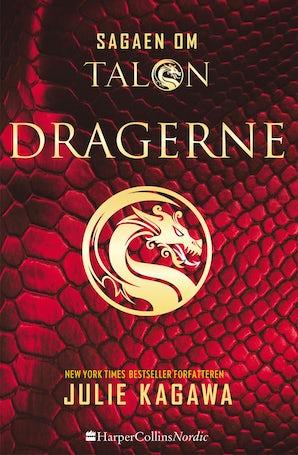 Dragerne book image