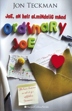 Joe, en helt almindelig mand book image