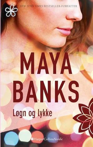 Løgn og lykke book image