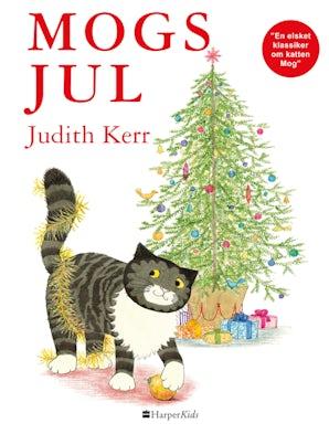 Mogs jul book image