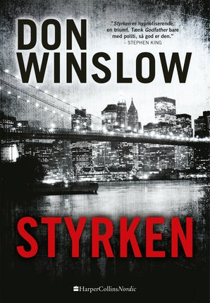 Styrken book image
