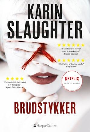 Brudstykker book image