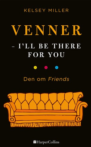 Venner - I'll be there for you book image