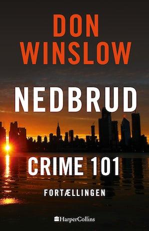 Crime 101 book image