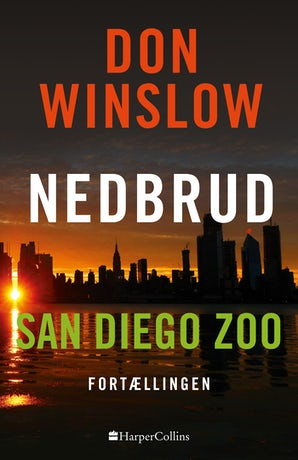 San Diego Zoo book image