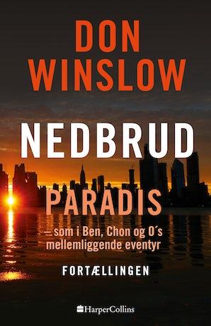 Paradis - som i Ben, Chon og O's mellemliggende eventyr book image