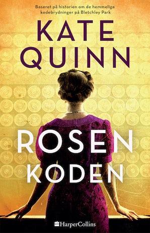 Rosenkoden book image